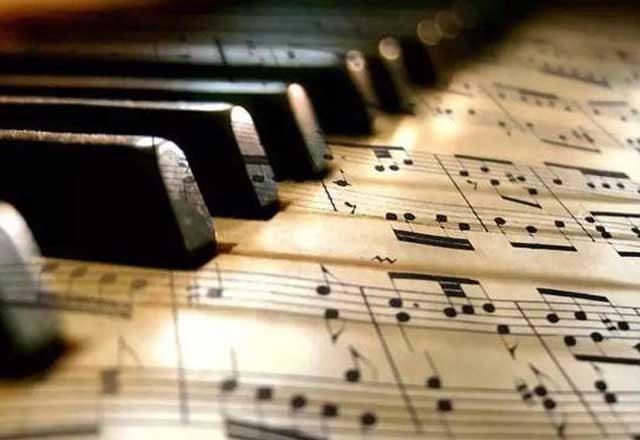 pianoforte petrassi