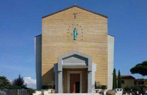 parrocchia immacolata