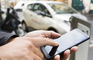 app-carsharing