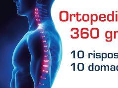 Ortopedia 10 domande