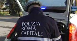 vigili polizia locale