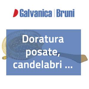 Doratura - Galvanica Bruni Roma