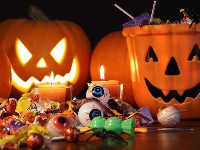 Foto Di Halloween.Siete Pronti Per La Notte Di Halloween Vignaclarablog It