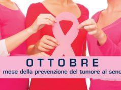 Mese prevenzione tumore seno