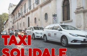 taxi-solidale