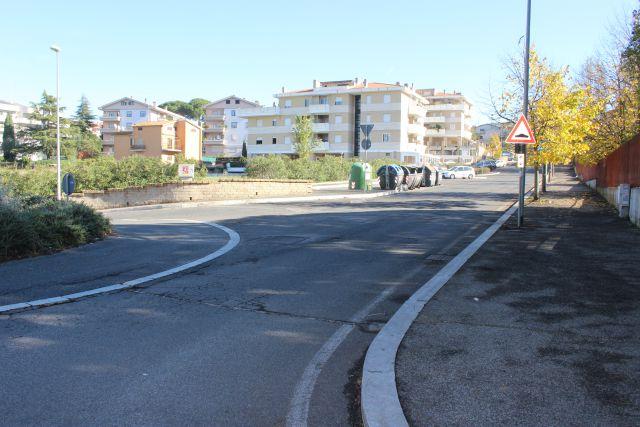 Cassia, via Morbelli