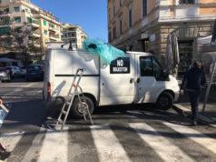 Bolkestein, ambulanti minacciano blocco del Raccordo Anulare