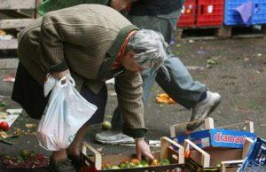 Caritas povertà Roma