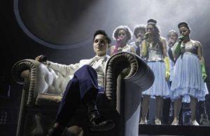 """Teatro Olimpico, la meraviglia del """"Don Giovanni"""" versione Piazza Vittorio"""