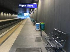 stazione Vigna Clara
