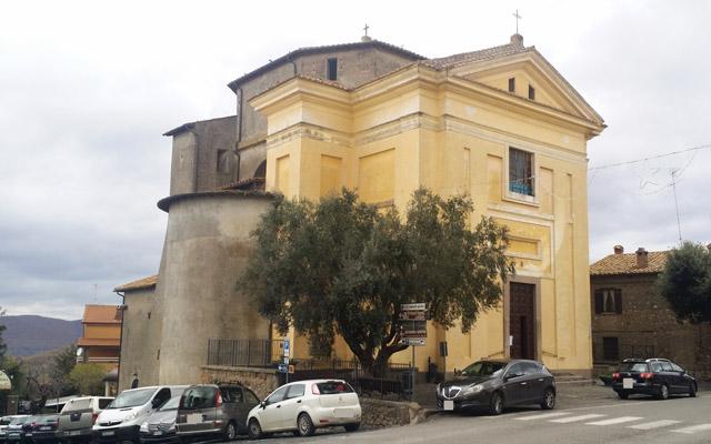 Monterano Chiesa-Santa-Maria-Assunta