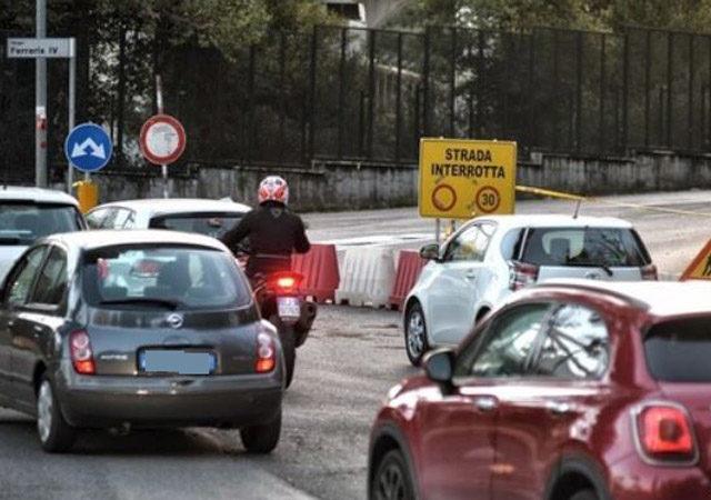 caos-traffico