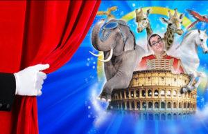 circo medrano roma