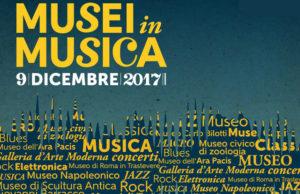musei in musica 2017