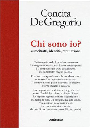 CHI-SONO-IO concita de gregorio