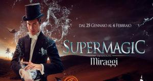 SUPERMAGIC