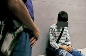 arresto-minorenne nomade