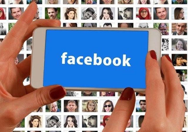 candidati facebook