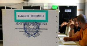 elezioni regione lazio