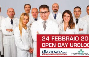 Open Day urologia