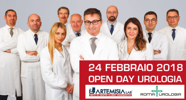 Open Day urologia
