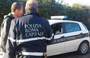 polizia-locale-roma-capitale