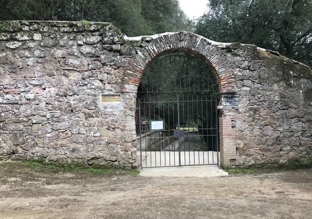 Santuario di Portonaccio