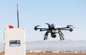 drone antonio volpe