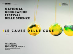 National Geographic Festival Scienze