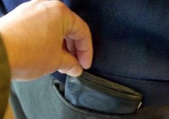 borseggiatori