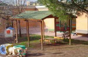 giardino scuole
