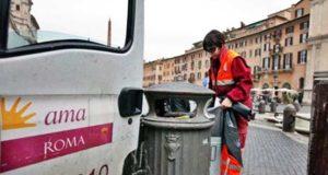 pulizia roma