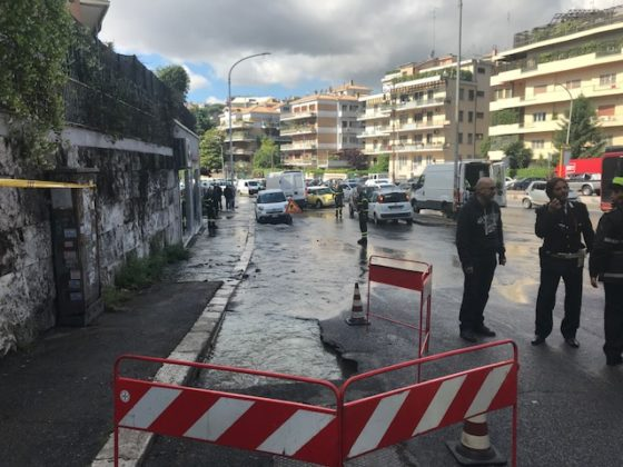 Via Pecchio