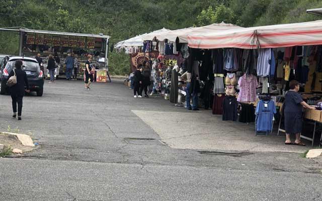 mercati rionali - Colli d'Oro