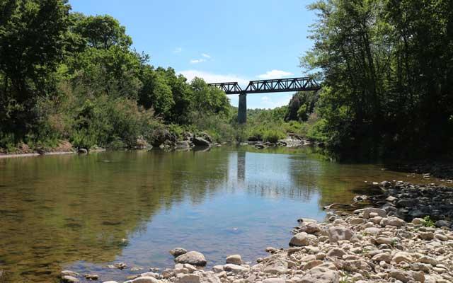 monteromano ponte
