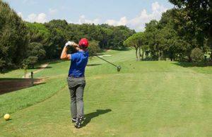 olgiata golf club