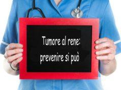 tumore al rene