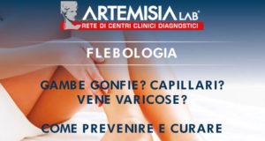 Flebologia