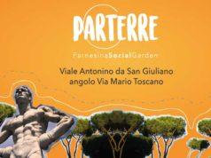 parterre Farnesina Social Garden