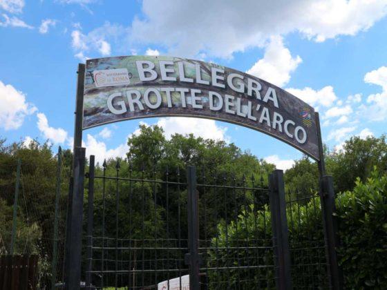 grotte arco Bellegra (1)