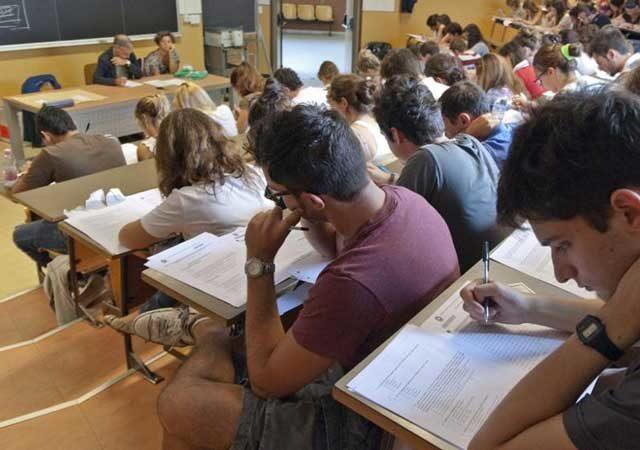 studenti tor vergata