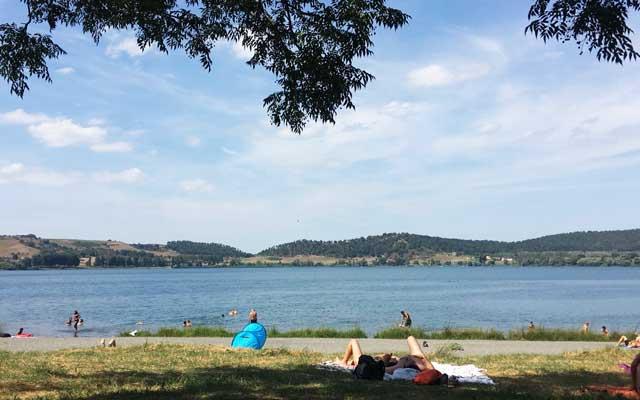 martignano lago