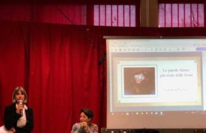 cyberbullismo IC Via Baccano