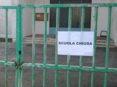 scuola-chiusa
