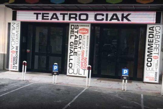 teatro ciak
