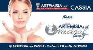 Il Medical Beauty di Artemisia Lab Cassia