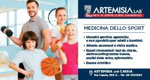 Artemisia Medicina dello sport