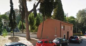 oratorio S.Andrea Ponte Milvio