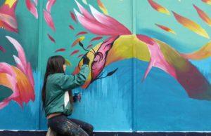 street-artist gipa