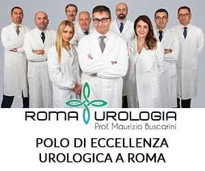 Romaurologia - Polo di eccellenza